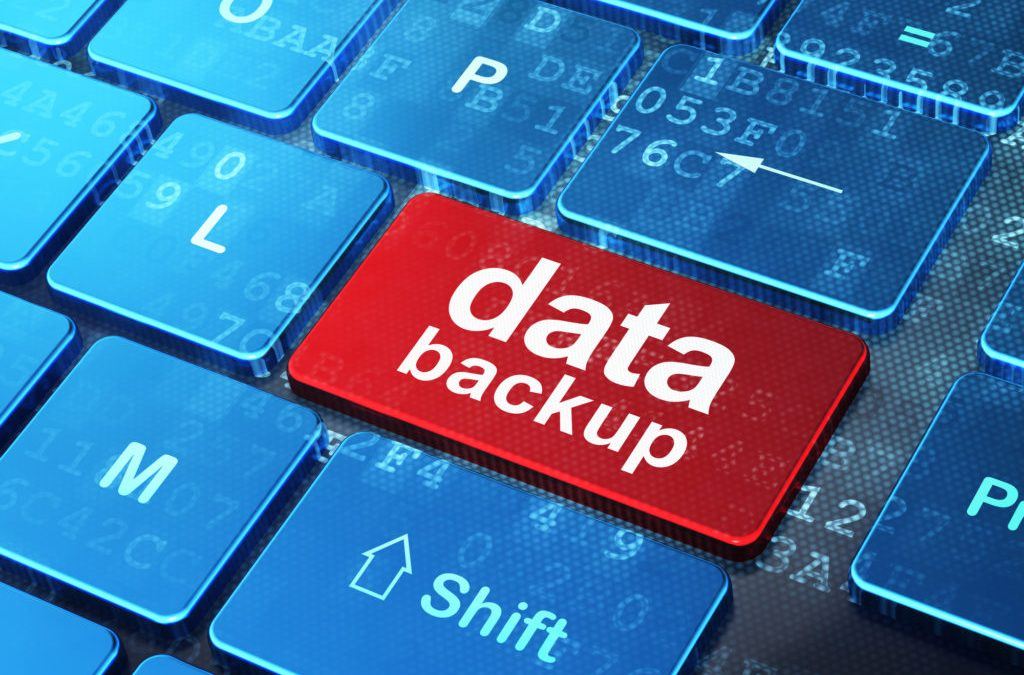 What's the Best Way to Back Up My Computer? Backup Do's and Don'ts
